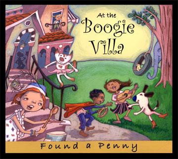 BoogieVillaBlog